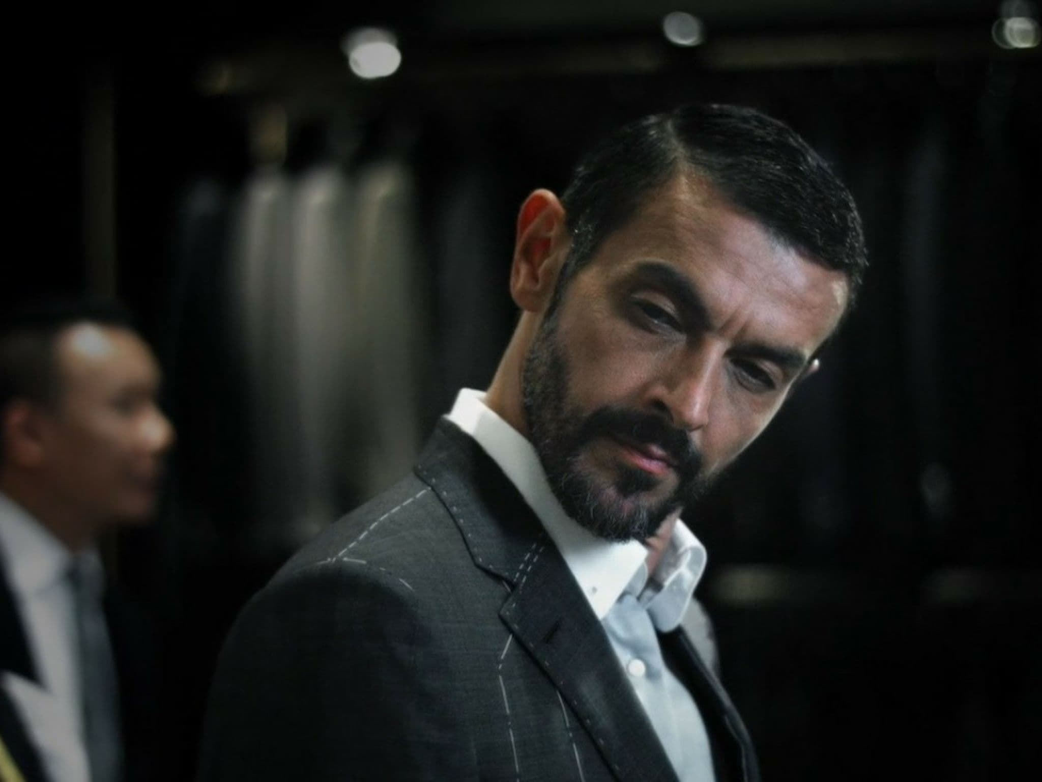 Philippe Joly - Promo video for luxury tailor Tai Pan Row (Hong Kong)